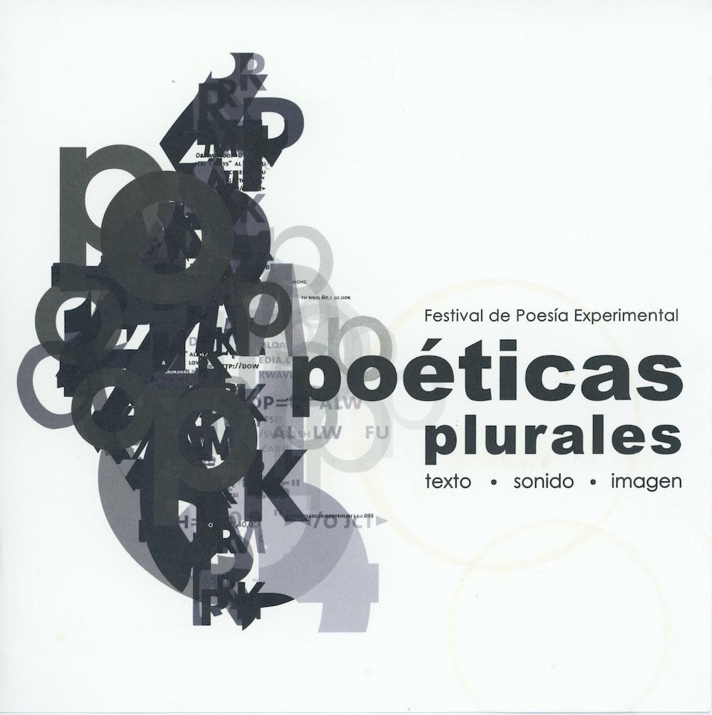 Poeticas Plurales a